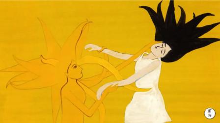 颜色代表人的性格,女孩因这一性格弱点,一生都害怕见到黄色!