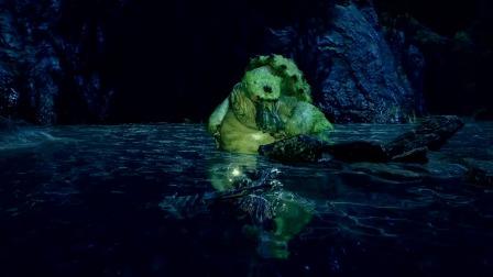 【游民星空】《怪物猎人:崛起》新怪物河童蛙介绍