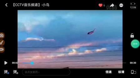 中央广播电视总台央视音乐频道(CCTV15)宣传片 小鸟(2011+2013)