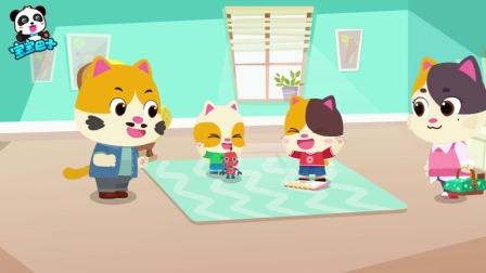 宝宝巴士动画:我们要去游乐园玩啦