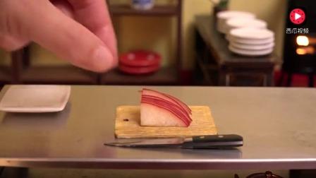 食玩:超级迷你苹果派