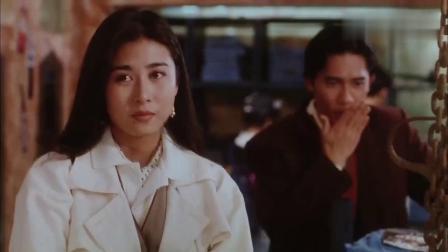 正牌韦小宝:梁朝伟吃日本料理,让服务员蒸一下,服务员懵了!
