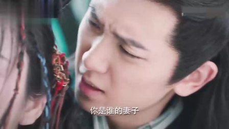 锦绣南歌:欢喜冤家的恋爱超甜!真香只会迟到,永远不会缺席!