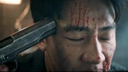 阿云嘎献唱黄轩和陈赫主演电视剧《瞄准》同名主题曲MV