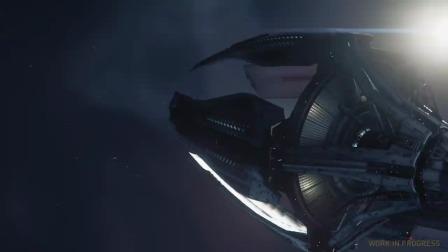 【游民星空】《星际公民》更新预告片 3
