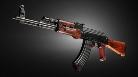 精美的武器模型 你认出它的型号吗