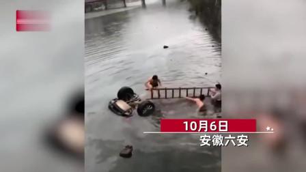 武汉青山区副区长倪红外出旅行因车祸身亡,事故原因还在中