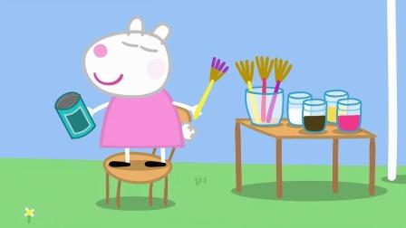 《小猪佩奇》儿童节