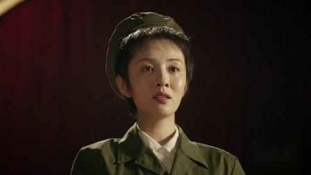 幸福里的故事 李墙带母亲观看演出,瓦儿演唱《我爱你中国》