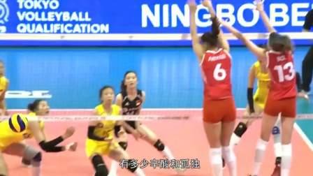 中国女排夺冠背后的心酸!郎平控制不住情绪,在记者面前瞬间泪崩