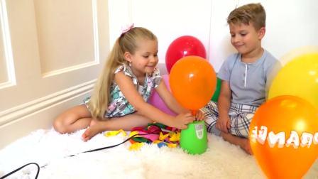 国外萌娃时尚,小哥哥自己做生日蛋糕,一起去看看吧