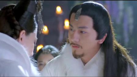 皇后救了一只小狐狸,狐狸成仙后报恩救她孩子,#我为宫狂2#王双#苏青