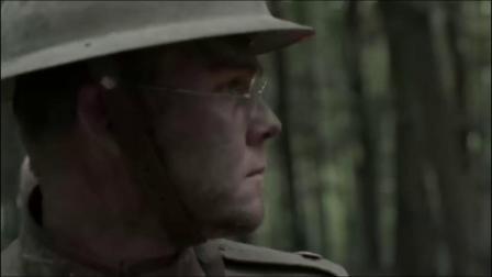 侦察机寻找友军的位置,被德军攻击飞行员牺牲