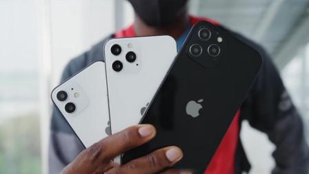 iPhone 12来了!升级版RTX3080有望年底发布,索尼官方拆解PS5,豪华液金散热模组