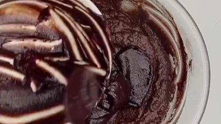 你吃过豆腐做的巧克力布朗尼蛋糕吗?
