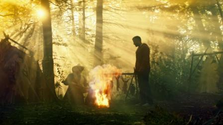 【游民星空】《美国众神》第三季预告片