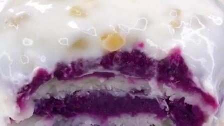 超级好吃的酸奶小蛋糕,开胃助消化推荐官宝宝美食