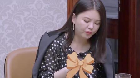王岳伦的夜宵太横,大块猪肘肉配奶油小蛋糕,李湘:你不胖谁胖?