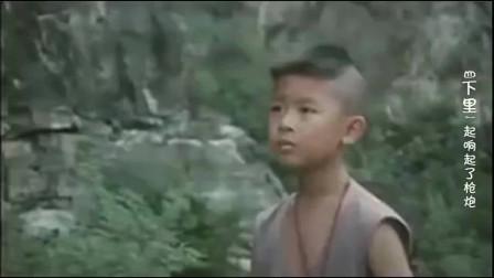 经典老歌《王二小放牛郎》,影响一代又一代的人,想起抗日时期忍不住泪流满面