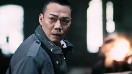 谢天华为了黄金害死养父,浩南哥怒杀白眼狼
