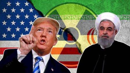 为何美国不敢开战?伊朗手中有一套秘密武器,全球仅4国掌握!