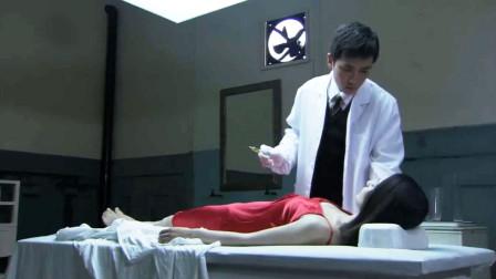 女子明明还活着,医生却说她死了,还天天给她注射防腐剂!