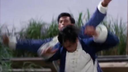 大决斗:唐人杰重遇小茂,小茂不是来他的,是来迎接他的