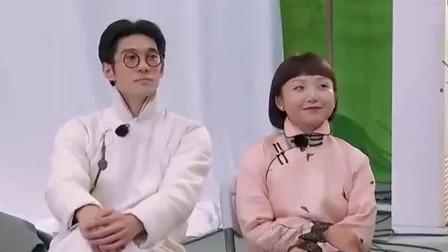 偏偏才子周陆爱上辣目洋子,表演《车站》,演技炸裂!