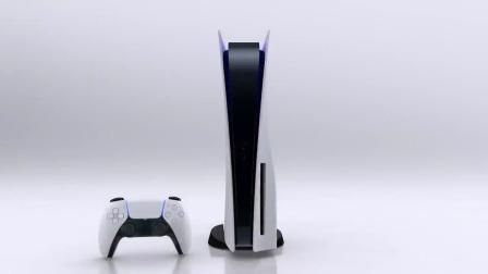 PS5宣传短片
