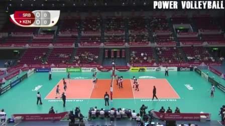 女排世界杯第三轮比赛战况:中国女排三连胜,巴西女排爆冷输球