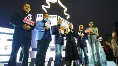 听听大咖们和西安的故事#2020丝绸之路国际电影节