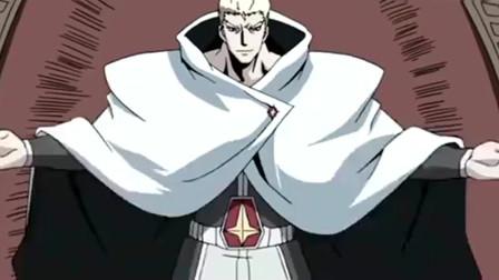 北斗神拳:连拳王忌惮的圣帝,却甘愿与拉欧签下互不侵协议!