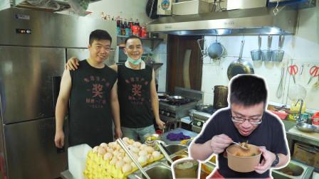 """""""不想做网红""""的网红茶餐厅,食客评价两极分化,老板表示""""做好自己就行了""""~"""