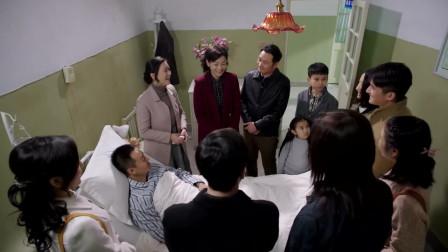 养个孩子不容易:孩子们一起喊韩超爸爸,韩超等这一刻等了半辈子了,太感人了