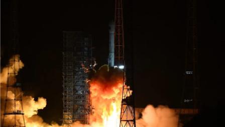 高轨遥感!我国成功发射高分十三号卫星