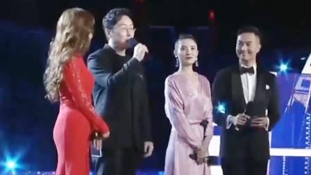 第七届丝绸之路国际电影节开幕,闫妮 宋佳 陆川等电影人齐聚西安
