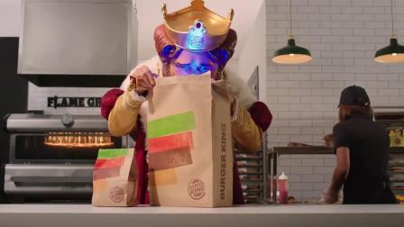 【游民星空】汉堡王神秘短视频 疑似联动PS5