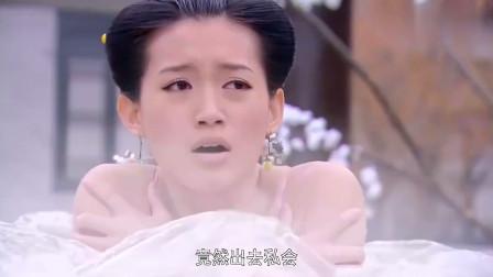 盘点酷刑:太监阳奉阴违,不松绑竟给美女上不一样的夹刑,太狠了