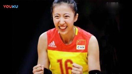 中国女排二传手非常重要, 姚迪与刁琳宇还差得远,丁霞独木难支