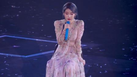 """韩国九大音源榜NO.1,她被韩国人誉为""""国民妹妹"""",火过洪真英!"""