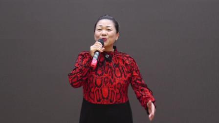颂歌献祖国—— 《梨花又开放》 演唱:刘艳荣