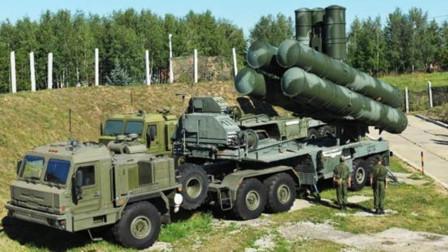 印媒曝出:解放军在中国藏南部署S-400,俄罗斯推迟给印度提供武器
