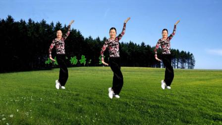 现代时尚火爆健身舞《笑纳》动感又可爱,大人小孩都喜欢跳