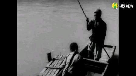 歌曲-《九九艳阳天》(电影《柳堡的故事》插曲)