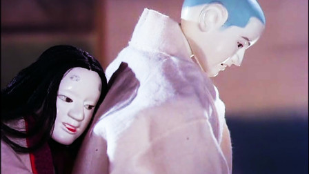 痴情少女被和尚抛弃,佛祖见她可怜,助她化身恐怖大蛇去复仇