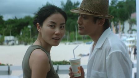 恋战冲绳:Jenny见到阿达,阿达让她小心Jimmy,他是个大贼!