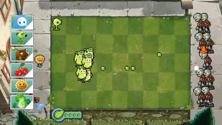 我的世界动画-植物战丧尸-糖豆人-MIMO HD
