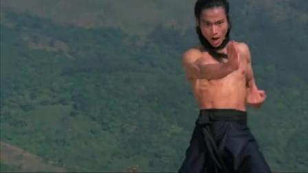 洪拳与咏春:武师们拜关帝,八旗武馆要做主祭,还说满汉不分彼此