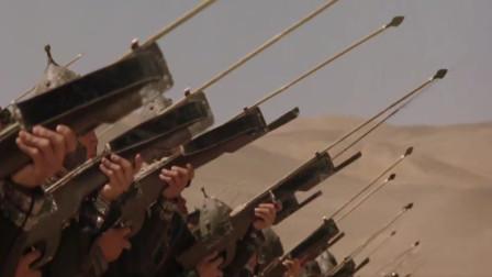 日本人30年前拍的中国历史,战争震撼,场面宏大,让人站起来鼓掌