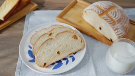 法帅蒸烤箱烘焙面包效果如何?能不能烤欧包?
